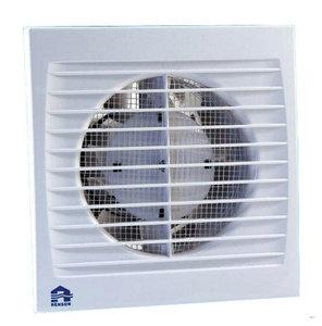 Greenwave mechanische badkamer ventilator Renson 9100 - ALU-PEX ...