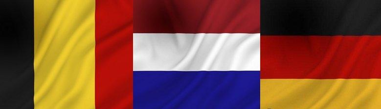 Gratis levering op stockproducten vanaf 30€ of 50€ voor Nederland en Duitsland