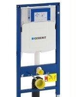 Geberit inbouw WC Systemfix ophangsysteem UP320
