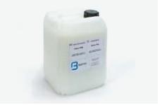 Begetube Cementcomponent dispersiemiddel voor chape 10 liter