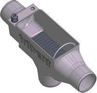 Trident 150 regenwaterfilter voor je dakwater