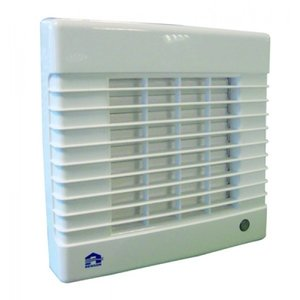 Badkamer ventilator Renson 7501 Grijs - ALU-PEX webshop verwarming ...