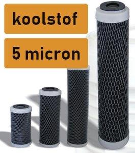 Koolstof filterelement